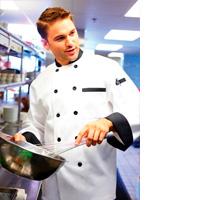 chefwork los cabos filipina básica para caballero DIJON