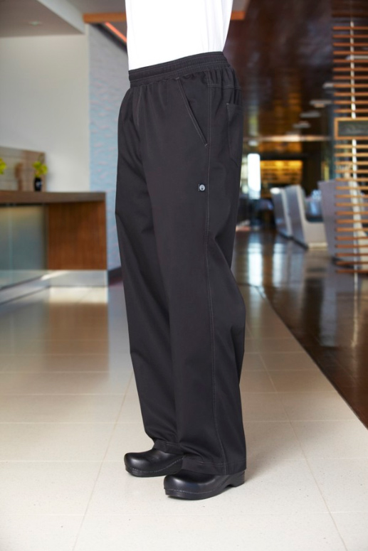 Pantalón Caballero Baggy Básico Ligero (BBLW)