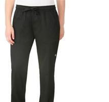 Pantalón de Dama a la Cadera Negro (WBLK)