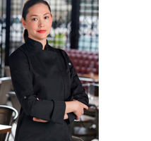 Filipina Hartford para dama (BCWLZ005BLK)