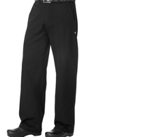 Pantalón para caballero Profesional Negro
